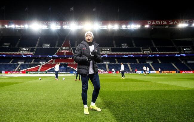 PSG : La bombe, Kylian Mbappé voulait quitter le Paris SG