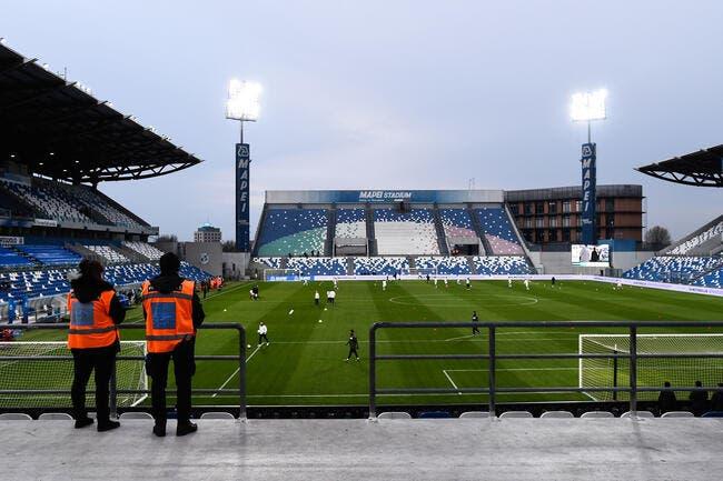 Serie A : Dimanche soir, Vincenzo Spadafora climatise l'Italie