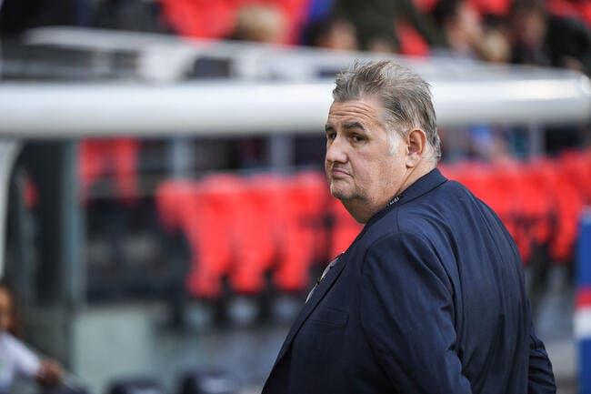 LdC : Pierre Ménès sent le coup tordu contre le PSG et l'OL