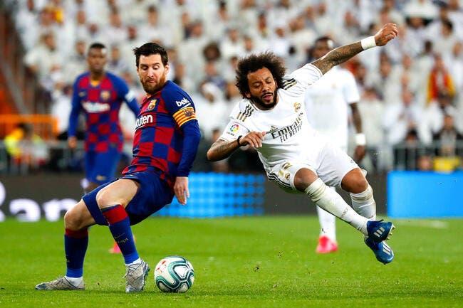 Liga : L'Espagne à l'entraînement, le championnat reprend en juin !