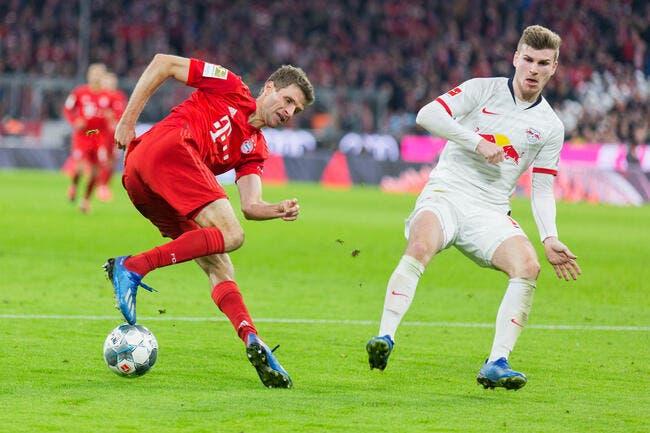 Covid-19 : Feu vert, la Bundesliga va reprendre le 15 mai !