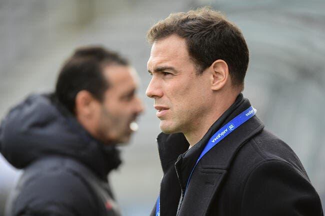 OL : Juninho et Cheyrou, attention au clash à Lyon !