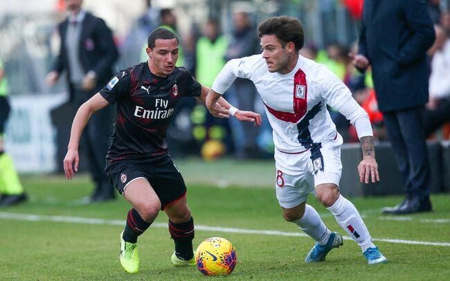 PSG : Milan ok pour vendre Bennacer à Paris ?