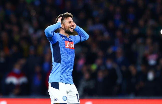 PSG: Remplacer Cavani pour 0 euro, Leonardo tente le coup de maître