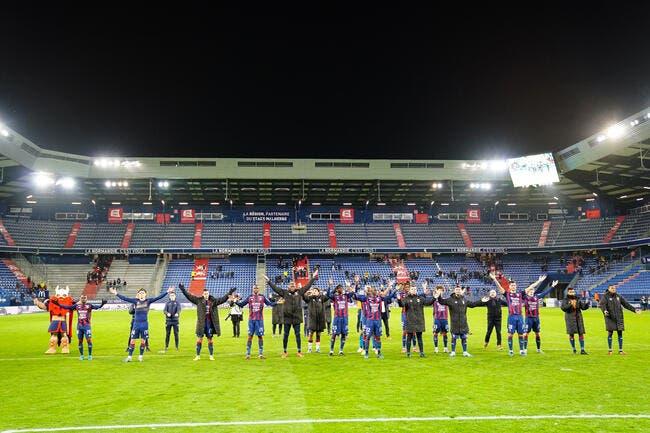 L2 : Caen au lieu de Toulouse, le rachat de club surprise de l'été ?