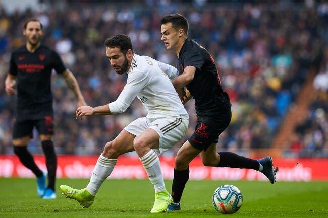 Liga : La mèche est vendue, le foot espagnol va reprendre !
