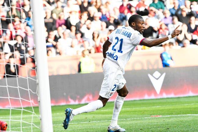 OL: De retour à Villarreal, Toko-Ekambi fait confiance à Aulas