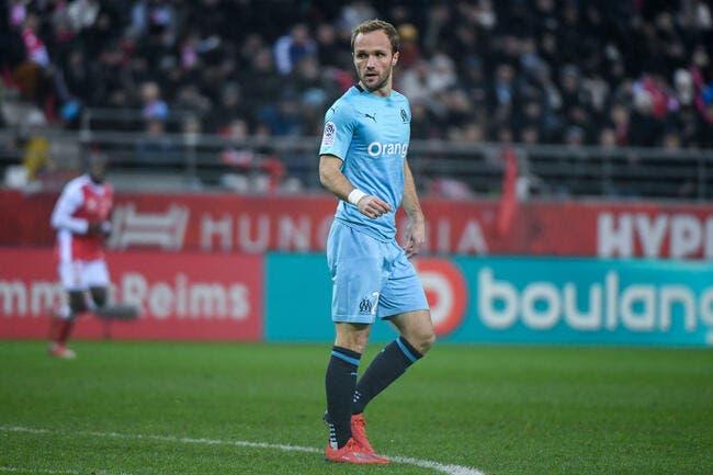 OM: C'est non, Germain envoie balader Marseille avec le sourire
