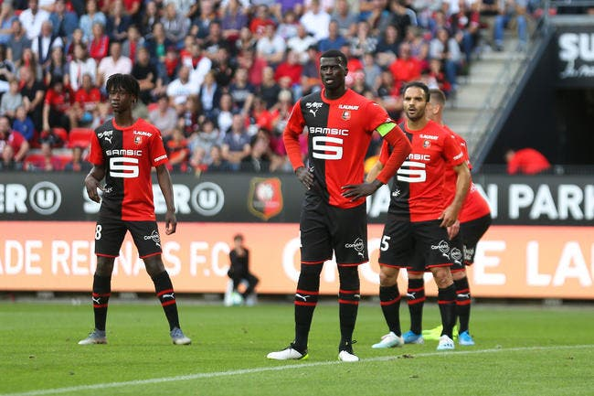 OM: Un clash pour signer à Marseille, M'Baye Niang s'agace