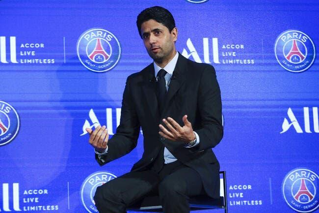 PSG : Daniel Riolo en furie, c'est Nasser Al-Khelaïfi qui prend