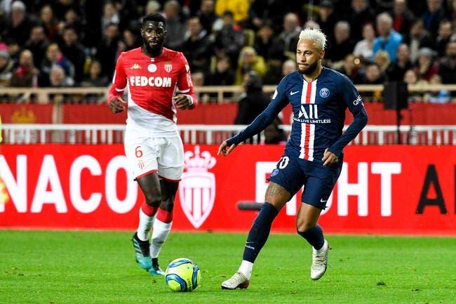 PSG : Scoop, Monaco relance le dossier Neymar