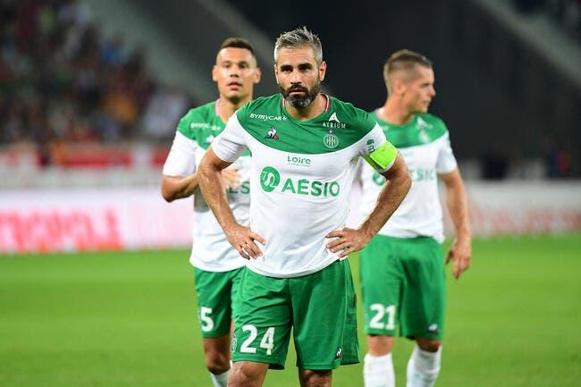 ASSE: Perrin veut annuler sa retraite, Sainté pose une condition
