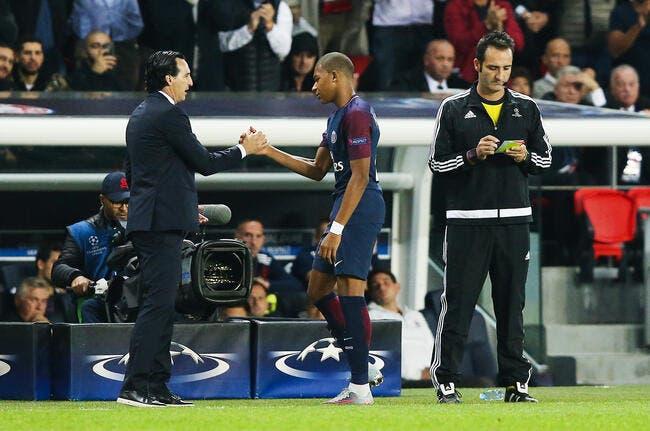 PSG : Il trahit le Qatar et envoie Mbappé au Real Madrid !