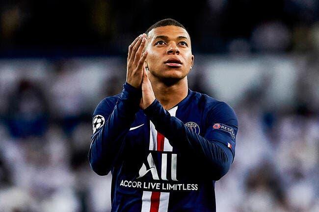 PSG: Paris prévoit un stage au Qatar, ça ne calmera pas Mbappé