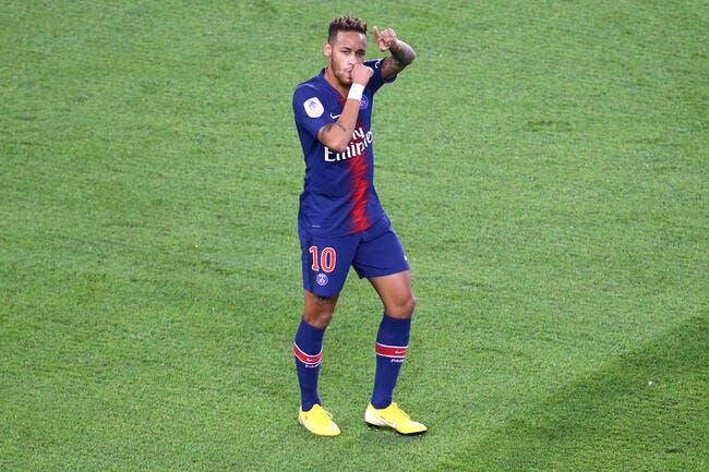 PSG : Le feuilleton Neymar, au Brésil on s'en fout