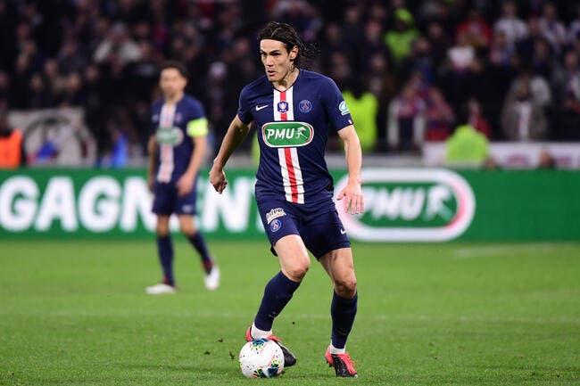 PSG : Le Paris SG pillé pour zéro euro au mercato ?