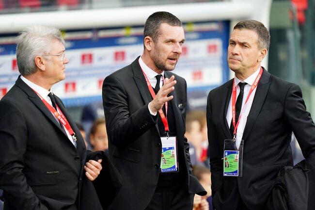 LdC : Holveck se moque d'Aulas, l'UEFA pourrait le faire pleurer