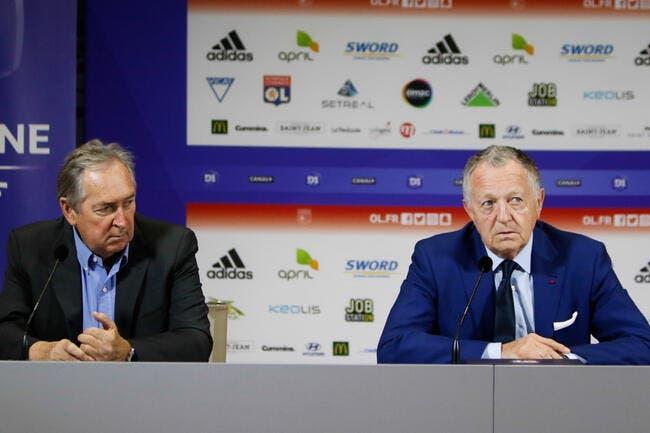 OL : Houllier rejoint Aulas, le foot français le révolte