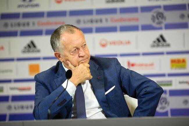 OL : Lyon tire le signal d'alarme financier, c'est grave