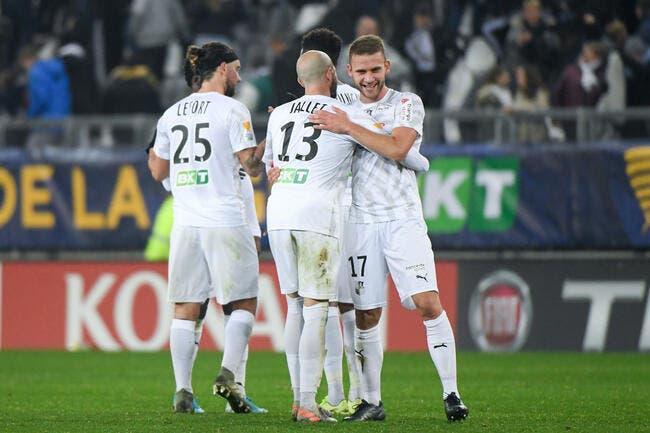 Amiens : La folle histoire, les joueurs forcent la reprise !