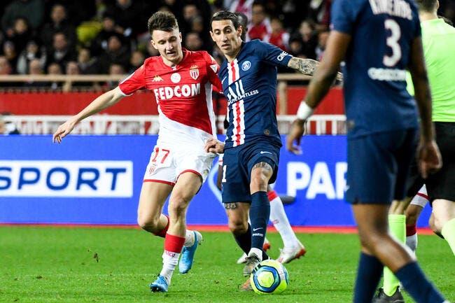 L1 : Monaco candidat au titre, le PSG tremble…