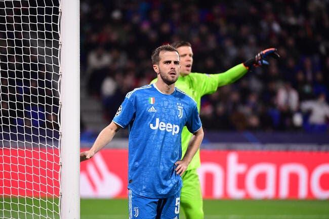Mercato : Pjanic au Barça, un Français dans le deal