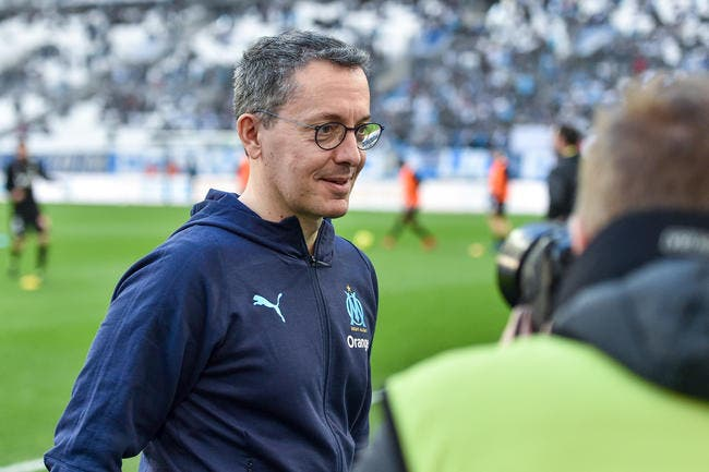 OM : Des supporters solidaires, Eyraud dévoile son plan
