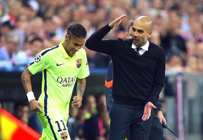 PSG : Le Barça rêve d'un come-back XXL, ce n'est pas Neymar
