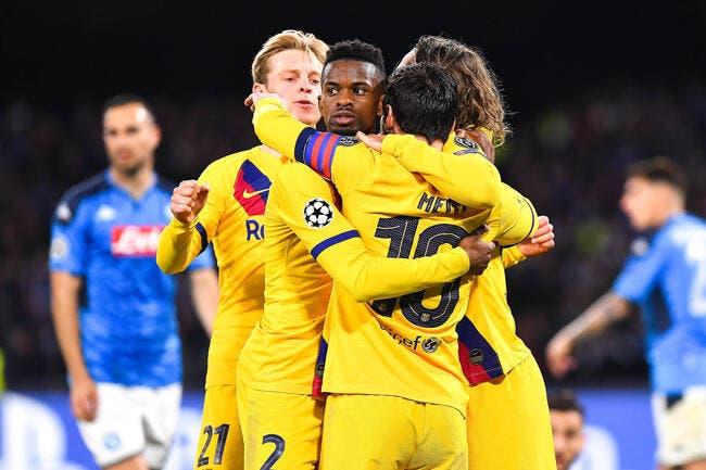 PSG : Paris aime Semedo, le Barça envoie un devis salé