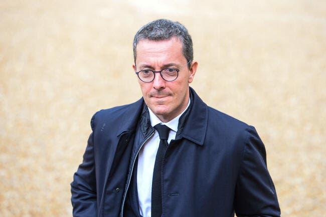 L1 : Le groupe de presse de Jacques-Henri Eyraud dépose le bilan