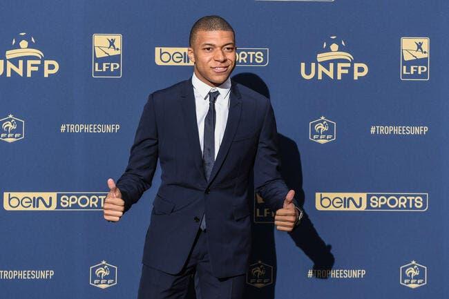 Les Trophées UNFP et The Best annulés cette année