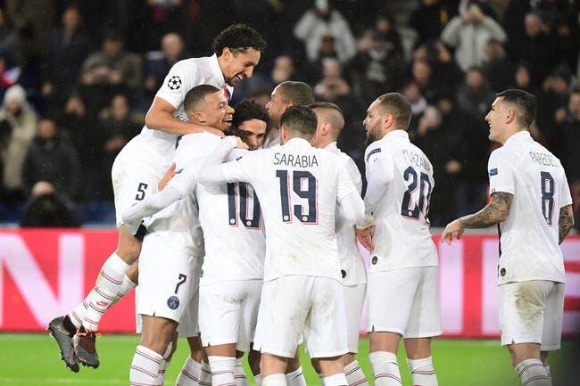 PSG : Rothen écœuré par l'égoïsme des joueurs à Paris !