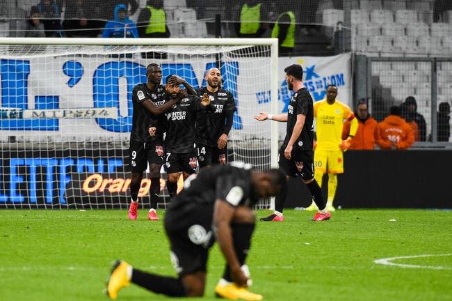 OM : L'UEFA fait un effort, mais Marseille abuse