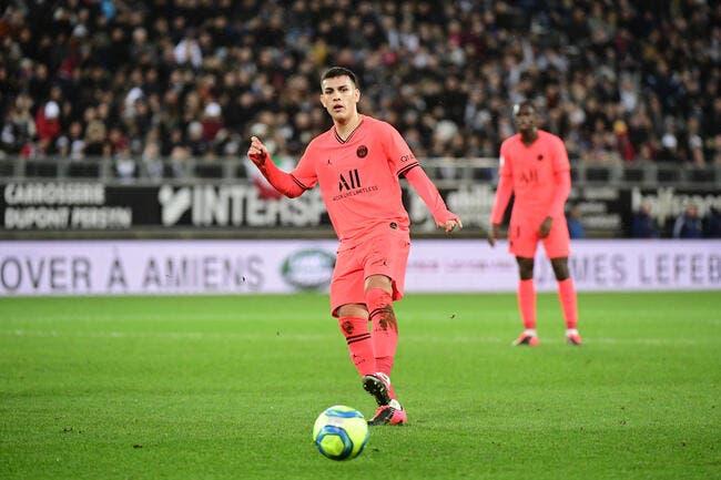 PSG : Le joueur à ne pas vendre à Paris, c'est Paredes