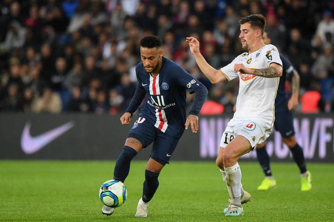 PSG : Neymar après Cristiano Ronaldo, la Juve en folie ?
