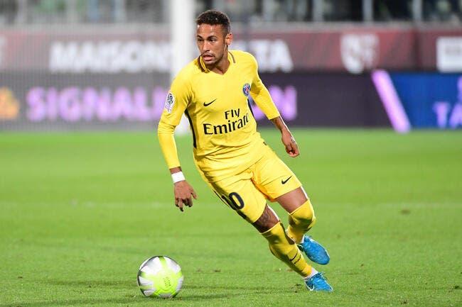 PSG : Paris c'est nul, le Barça l'a mauvaise avec Neymar