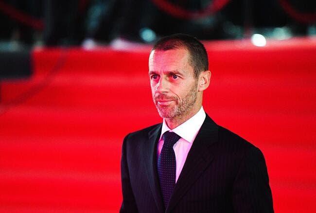 L1 : L'UEFA tape sur la France, Aulas avait encore raison