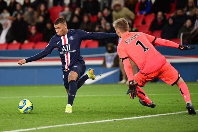 PSG : Pas de prolongation, la L1 fait fuir Mbappé