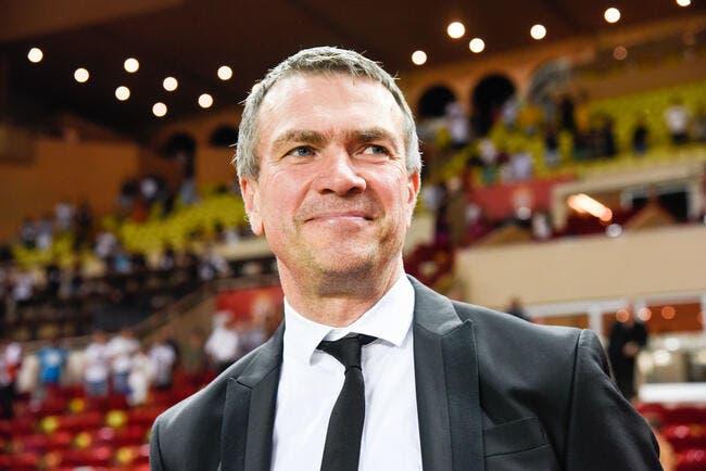ASM: Joueurs et dirigeants font la paix, Monaco peut respirer