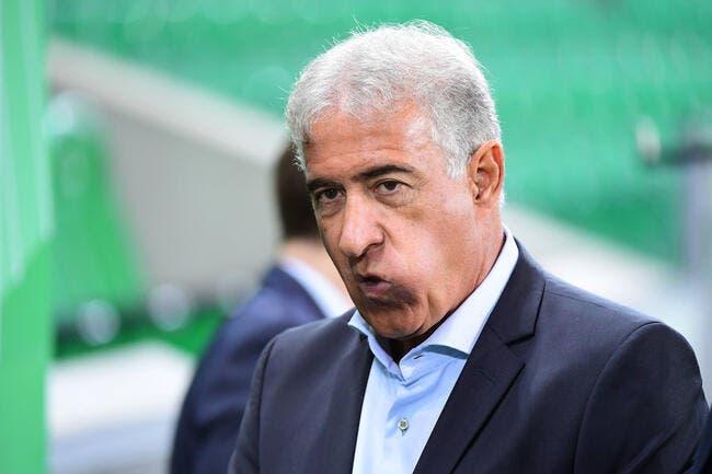 ASSE : L'AS Saint-Etienne refuse d'aider Lyon, le Qatar c'est non