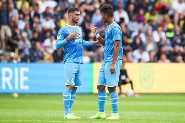 OM: En panique, Alvaro n'est plus très sûr de rester à Marseille