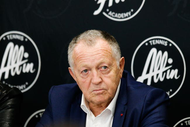 OL : Le foot français n'est pas anti-Aulas, c'est promis