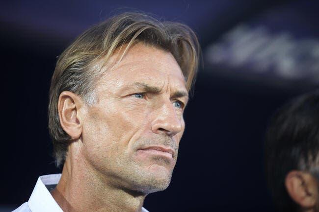 OM : Hervé Renard, numéro 1 pour remplacer Villas-Boas ?