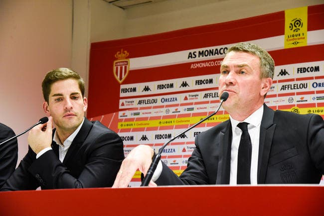 ASM : 30 joueurs à vendre pour sauver Monaco !