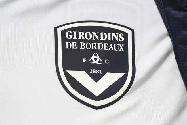 FCGB : C'est la crise, Bordeaux dégaine... un nouveau logo
