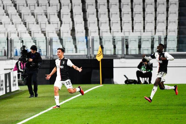 Ita : Pas de reprise de la Serie A avant le 14 juin