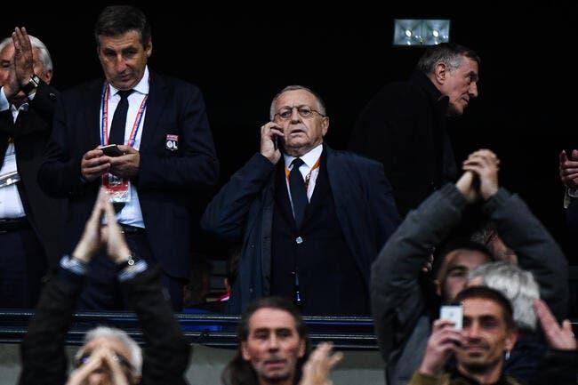 OL : Aulas donne son 06 pour sauver le foot français (et Lyon) !