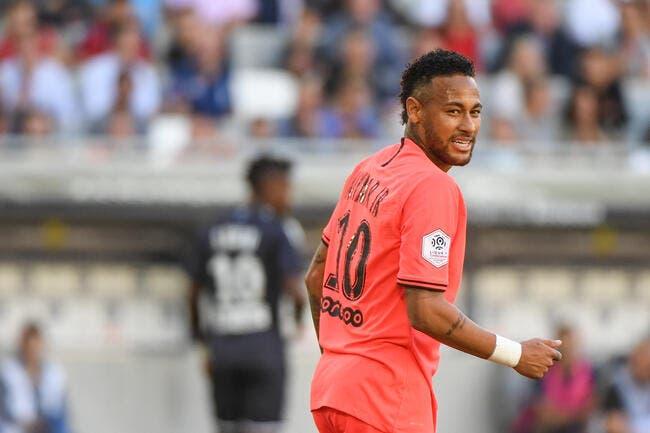 PSG : Neymar et Paris brutalement attaqués, ça pique