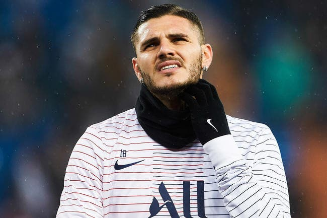 PSG : Icardi à Paris, voilà que l'Inter panique !