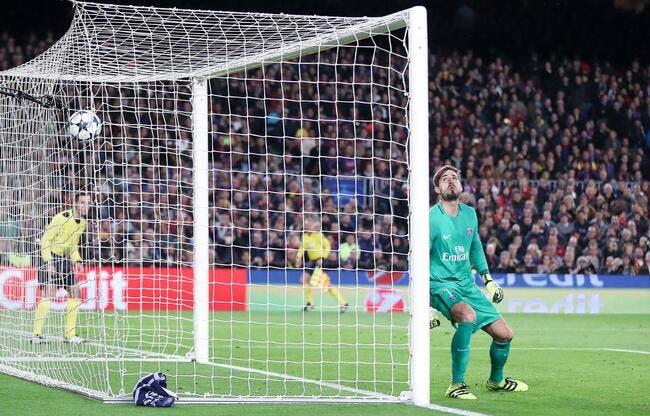 PSG : Paris traumatisé par le Barça, l'aveu terrible